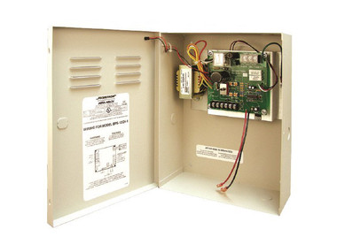 Securitron Bps 12 24 1 Dual Voltage Boxed Power Supply 12