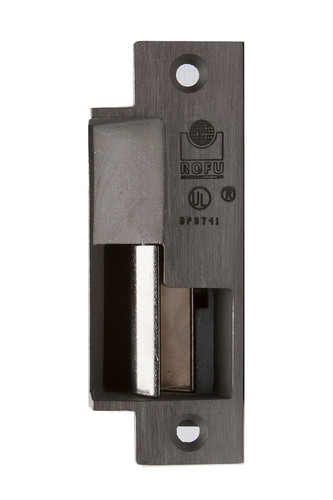 Rofu 1400 Series 1440 08 24vdc Vac Fail Secure Mortise