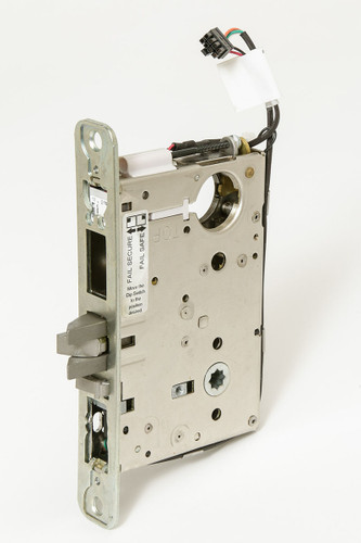 Corbin Russwin Electric Mortise Lock Ml20906 Ll 626 Sec