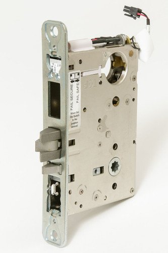 Corbin Russwin Electric Mortise Lock Ml20906 Ll 626 Saf