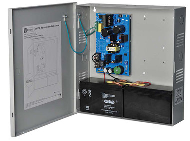 Altronix Smp7ctx Power Supply Charger 115vac 60hz At 2 5a