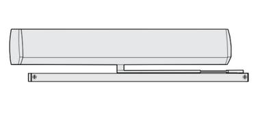Lcn 9542 Reg Lh Anclr 36 Regular Arm Electromechanical