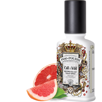 Poo~Pourri™ Deja' Poo Before-You-Go® Toilet Spray 2oz. Bottle ~ 100 uses