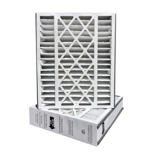 16x25x5 MERV 8 Trion Air Bear Replacement Air Filters