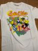 Sailor Moon on White  - Shirt