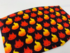Dragon + Fire Face Mask