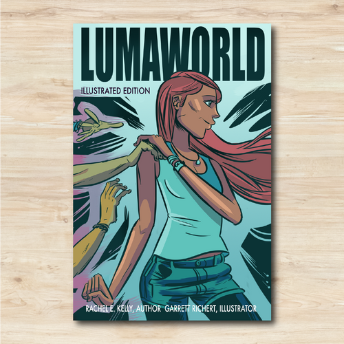 Lumaworld -Illustrated Edition-