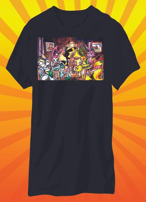 Poker Night - Shirt