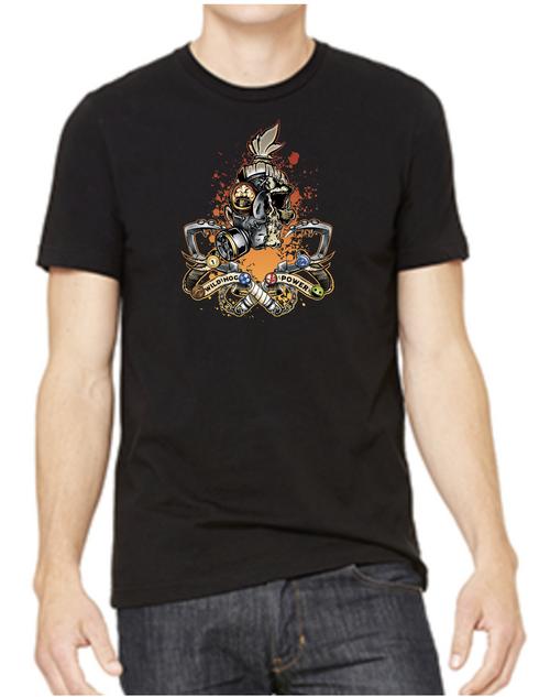 Apocalypse Hog - Shirt