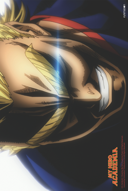 Allmight Twinkle