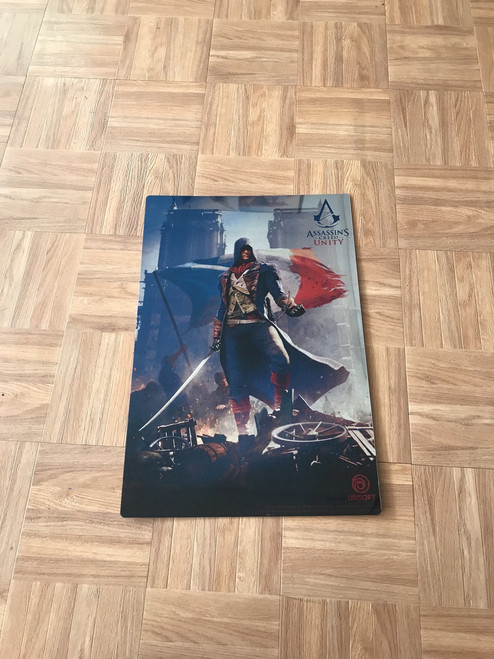 AC Unity - Arno