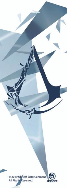 AC3 Crest Shatter Logo