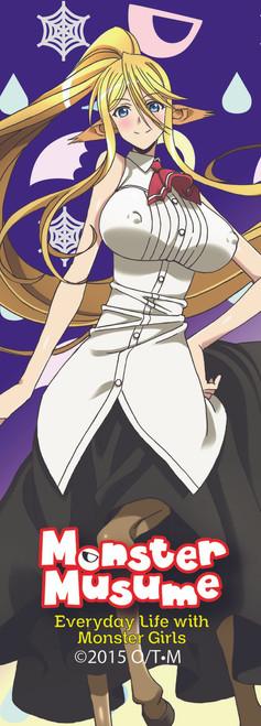 Monster Musume - Centorea