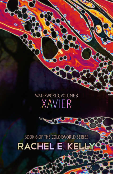 Waterworld, Vol. 3: Xavier (Colorworld 6.3)