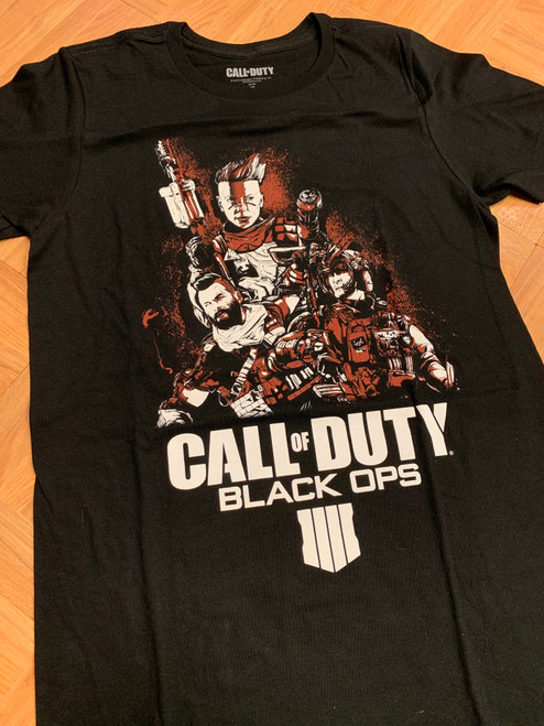 Call of Duty  - Shirt
