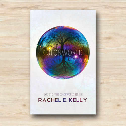 Colorworld (Book 1)