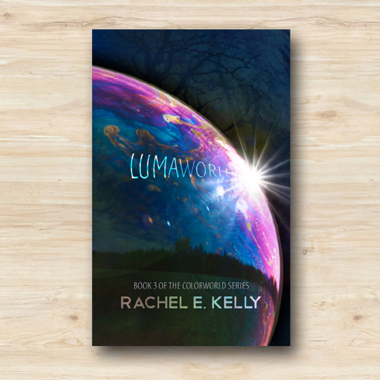 Lumaworld (Colorworld Book 3)