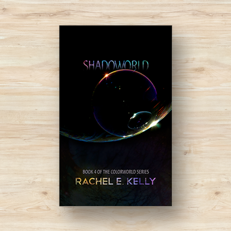 Shadoworld (Colorworld Book 4)