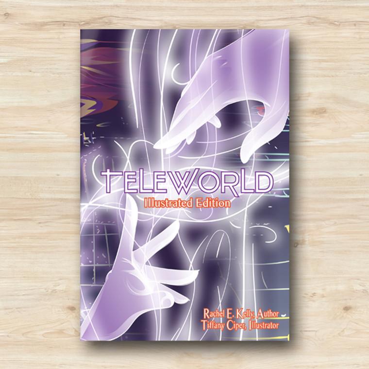 Teleworld - ILLUSTRATED Edition