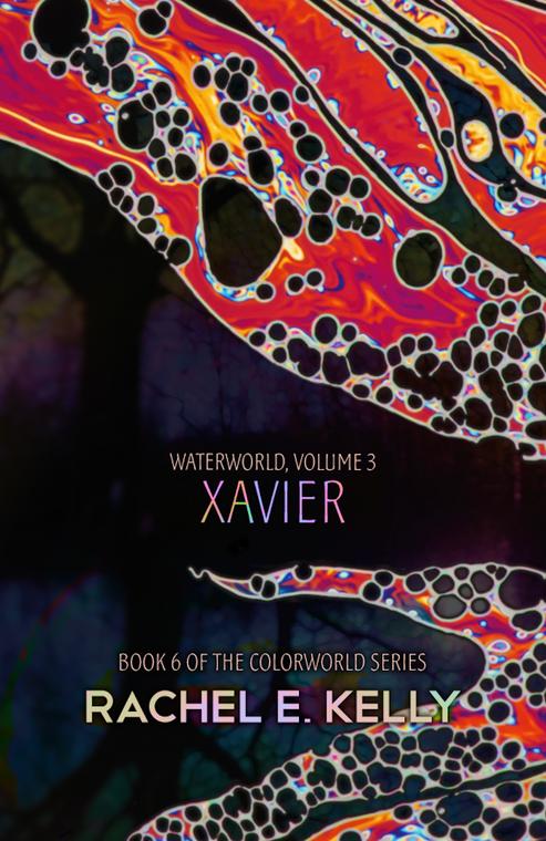 Waterworld, Vol. 3: Xavier (Colorworld 6.3)
