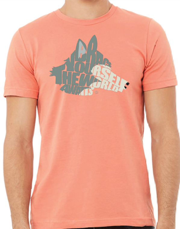 04 - Word Wolf Shirt
