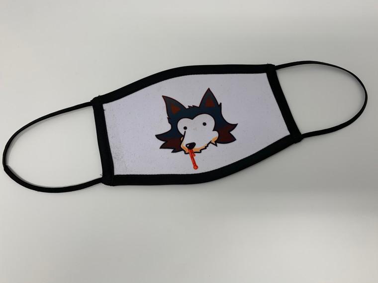 Derp Wolf