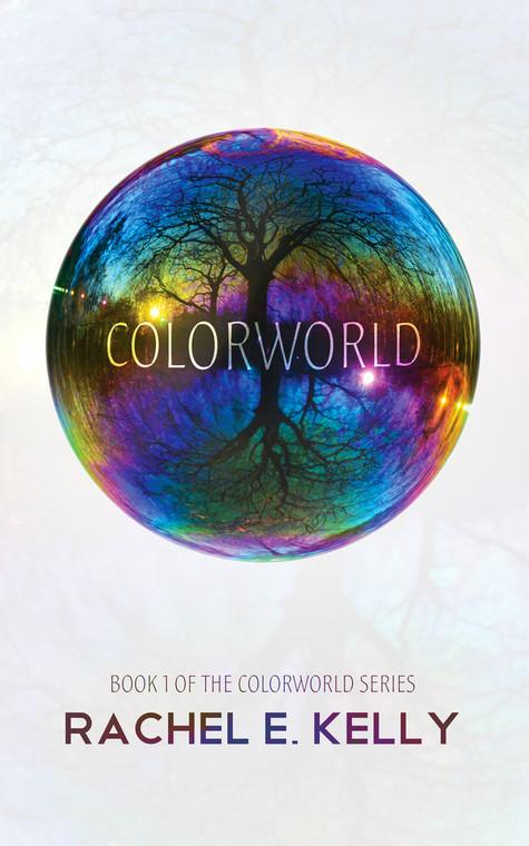 Colorworld Cover Print
