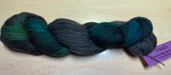 Possum Silk Merino-Hummingbird 2 ply