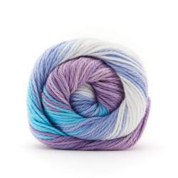 Hipster Cotton-Blue Raspberry