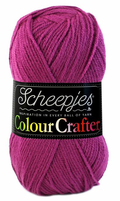 Scheepjes Colour Crafter-Meppel