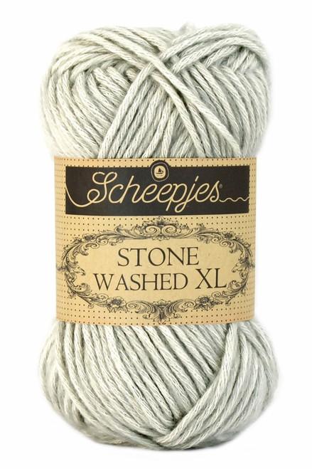 Scheepjes Stone Washed XL-Crystal Quartz 854