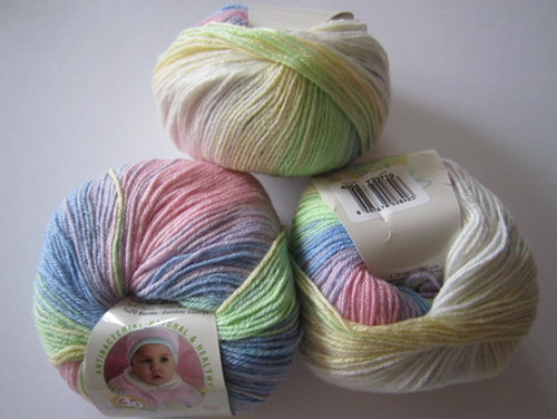 Alize Baby Wool-4004