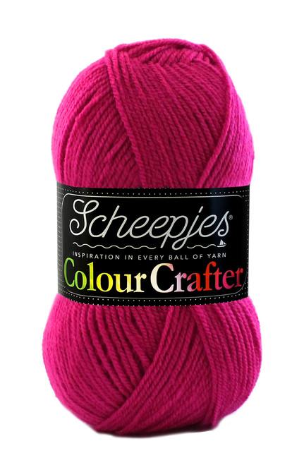 Scheepjes Colour Crafter-Drachten