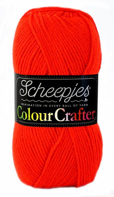 Scheepjes Colour Crafter-Amsterdam