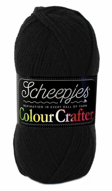 Scheepjes Colour Crafter-Ede