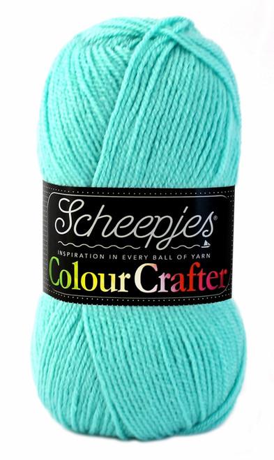 Scheepjes Colour Crafter-Eelde