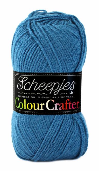 Scheepjes Colour Crafter-Alkmaar