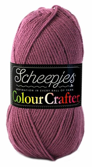 Scheepjes Colour Crafter-Hoorn