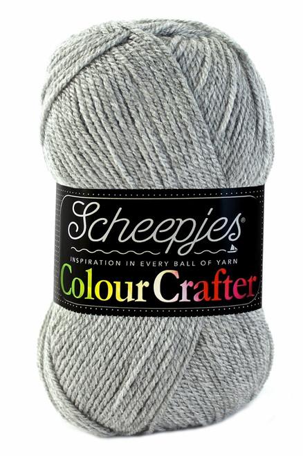 Scheepjes Colour Crafter-Wolvega