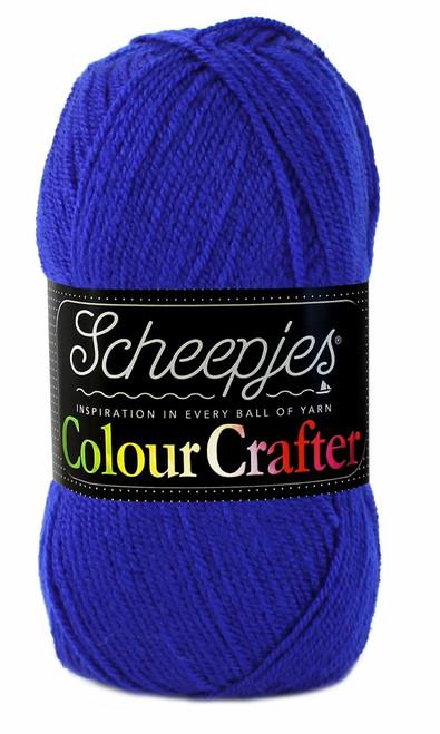 Scheepjes Colour Crafter-Delft