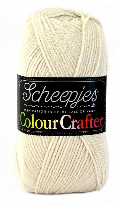 Scheepjes Colour Crafter-Zandvoort