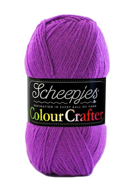 Scheepjes Colour Crafter-Brugge