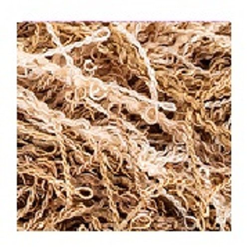 Scrubby Yarn-Almond