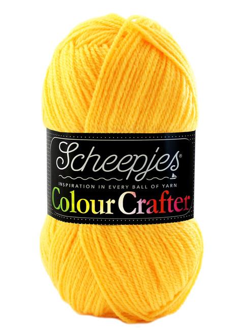 Scheepjes Colour Crafter-Brussel