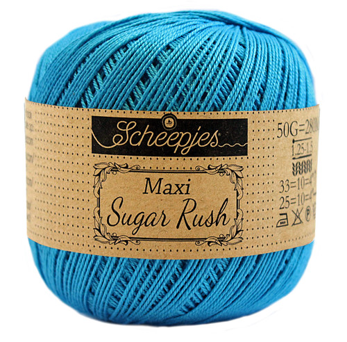 Maxi Sugar Rush - 146 Vivid Blue