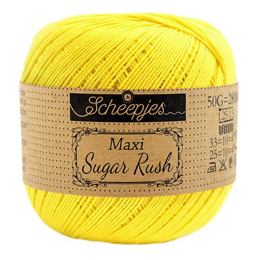 Maxi Sugar Rush - 280 Lemon