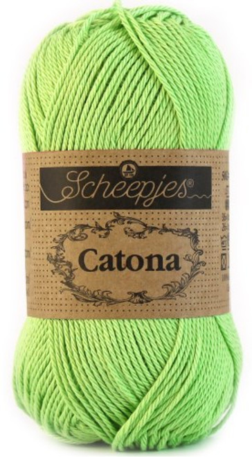 Catona - 513 Apple Green