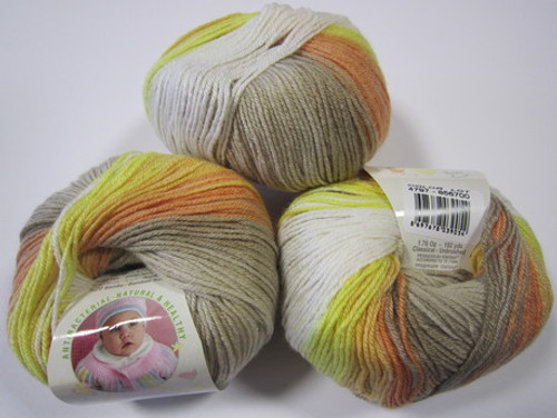 Alize Baby Wool-4797