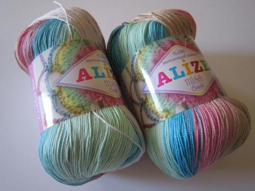 Alize Miss Batik - 4535
