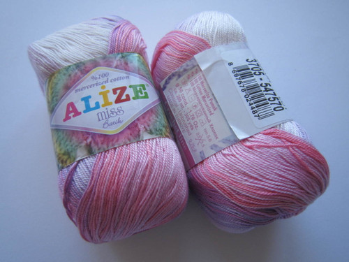 Alize Miss Batik - 3705